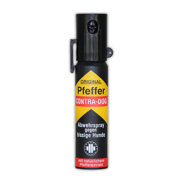 Pfefferspray Contra-Dog 30ml